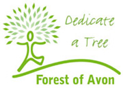 Dedicate a tree program